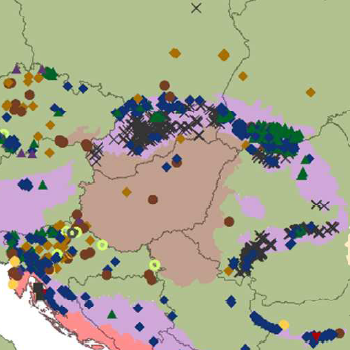 Last primary forests of Europe ... eight from Hungary | Hungarian ...