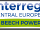 Interreg CE Beech Power